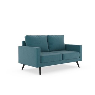 Rupert Loveseat by Brayden Studio Read Reviews