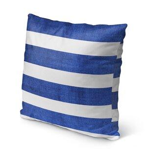 Oz Indoor/Outdoor Throw Pillow