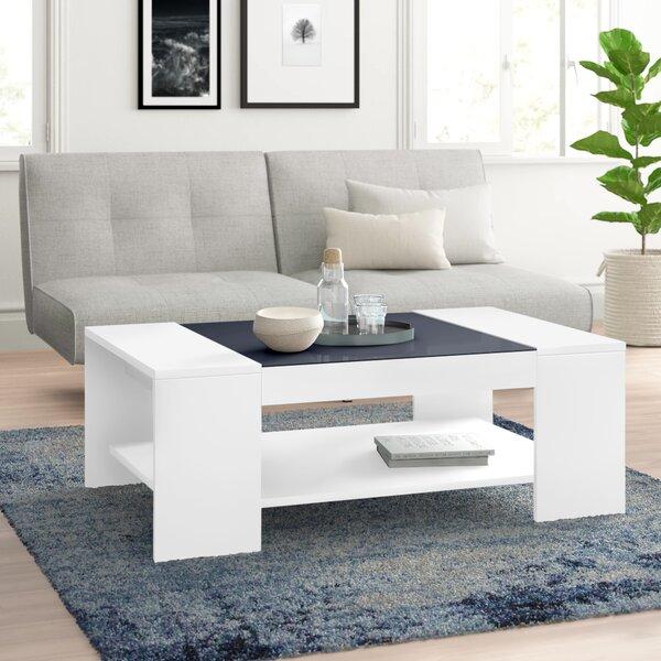 Extra Large White Coffee Table Wayfair Co Uk