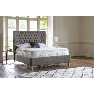 Emmanuel Upholstered Ottoman Bed By Brambly Cottage