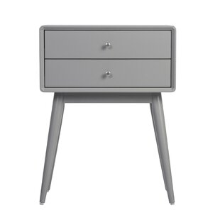 Jovan End Table by Langley Str..