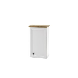 Alverta 41cm X 70cm Wall Mounted Cabinet By August Grove