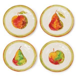 Vagodnaya Platter Set (Set of 4)