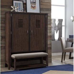 Reviews Maven Armoire by Gracie Oaks Reviews (2019) & Buyer's Guide