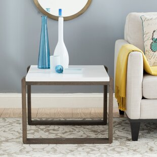 Kennith End Table by Brayden Studio
