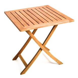 Licorice Side Table Image