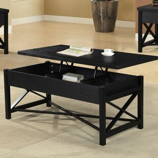 Alcott Hill Houlihan Coffee Table
