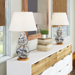 Kennebec 28 Table Lamp (Set of 2)