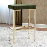 Wilbourn Bar & Counter Stool by Everly Quinn