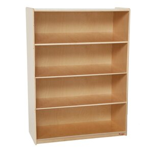 X-Deep Standard Bookcase by Wood Designs
