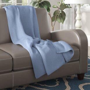 Widcombe Extra Plush Blanket