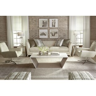 Kearny 3 Piece Coffee Table Set