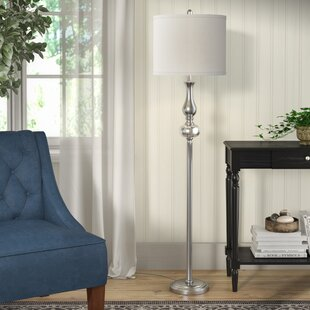 Shop For Cecily 58 Floor Lamp By Charlton Home