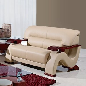 Global Furniture USA Loveseat Image