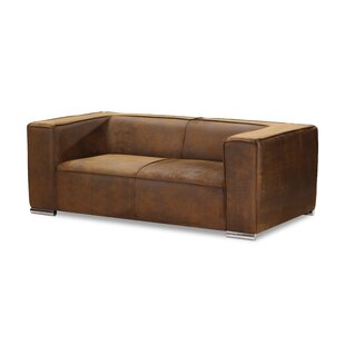 Pravda Sofa by Union Rustic Discount