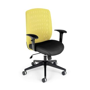 Vision Mesh Task Chair by OFM Design