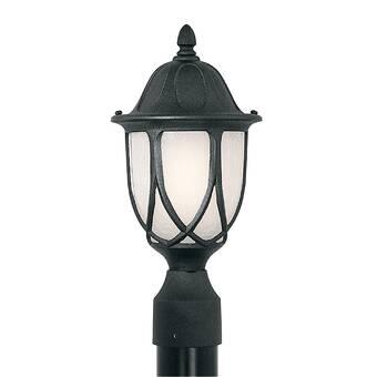Alcott Hill Meador 1 Light Lantern Head Wayfair
