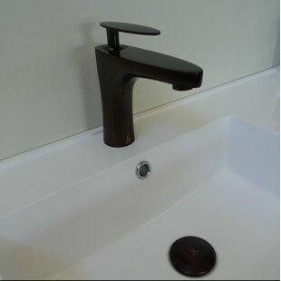 Nezza Cobra Series Single Hole Bathroom Faucet