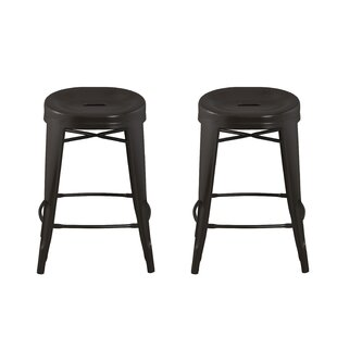 Quinn 24 Bar Stool Set Of 2