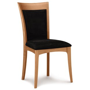 Morgan Upholstered Dining Chair by Copeland Furniture Wonderful