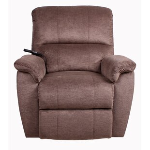 Purchase Oakland Lift Assist Recliner Therapedic