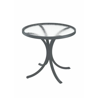 Banchetto Round 27.5 Inch Table by Tropitone Looking for