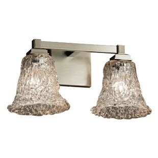 Darby Home Co Kelli 2-Light Va..