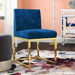 Sten Side Chair By TOV Furniture