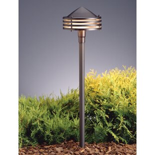 Read Reviews 1-Light Pathway Light By Kichler