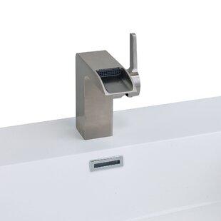 Eviva Jaida C.® Single Hole Bathroom Faucet
