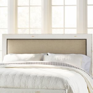 Castagnier Upholstered Panel Headboard