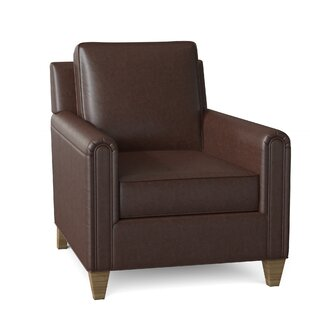 Weiss Stationary Armchair by BradingtonYoung