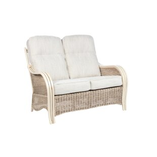 Kira 2 Seater Conservatory Loveseat By Beachcrest Home