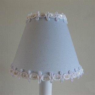 Pixie Wish 11 Fabric Empire Lamp Shade