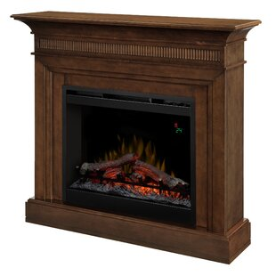 Harleigh Electric Fireplace by Dimplex