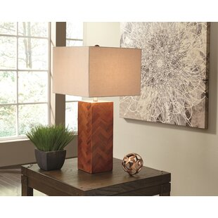 Coupon Stephani 29 Buffet Lamp By Bloomsbury Market
