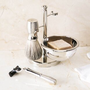 3-Piece Bathroom Accessory Set by Birch Lane?