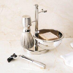 Adriana 3-Piece Bathroom Accessory Set ByDarby Home Co