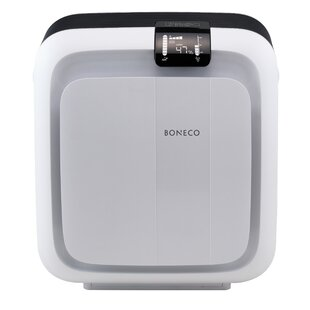 Air Purifier and Humidifier by Symple Stuff