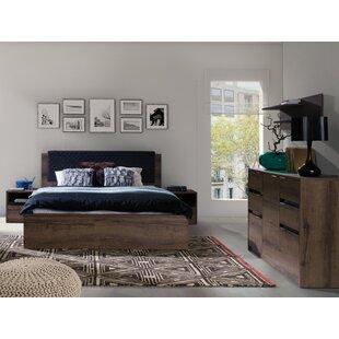 Olcay 5 Piece Bedroom Set By Ebern Designs