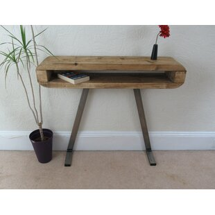 Kenny Console Table By Union Rustic