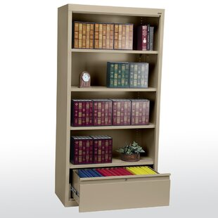 Standard Bookcase by Sandusky Cabinets #2