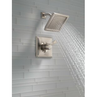 Dryden Diverter Shower Faucet
