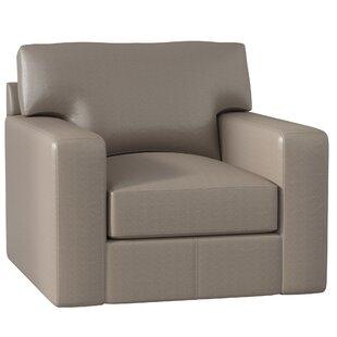 Pratt Armchair