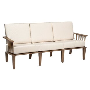 Van Dyke Sofa by Woodard 2019 Online