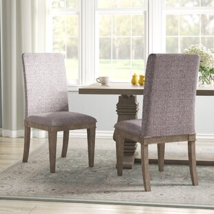 Industry Parsons Chair (Set of 2) by Greyleigh
