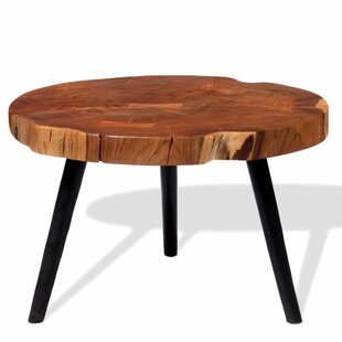 Currie Coffee Table By Alpen Home