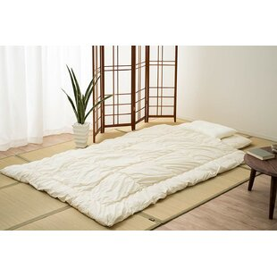 Starr Japanese Cotton Futon Mattress