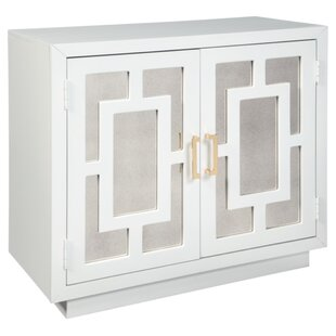 Riey 2 Door Accent Cabinet by Mercer41