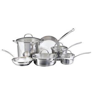 Millennium 10 Piece Cookware Set